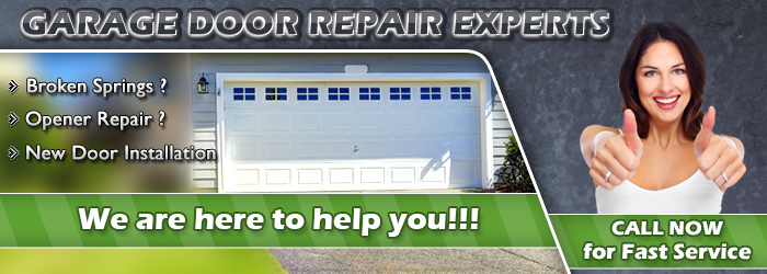 Garage Door Repair Flowery Branch