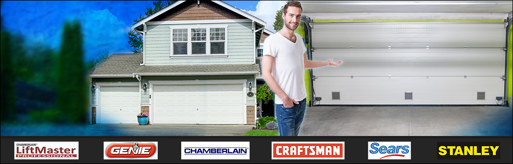 Garage Door Repair Flowery Branch, GA | 770-225-9996 | Cables Service